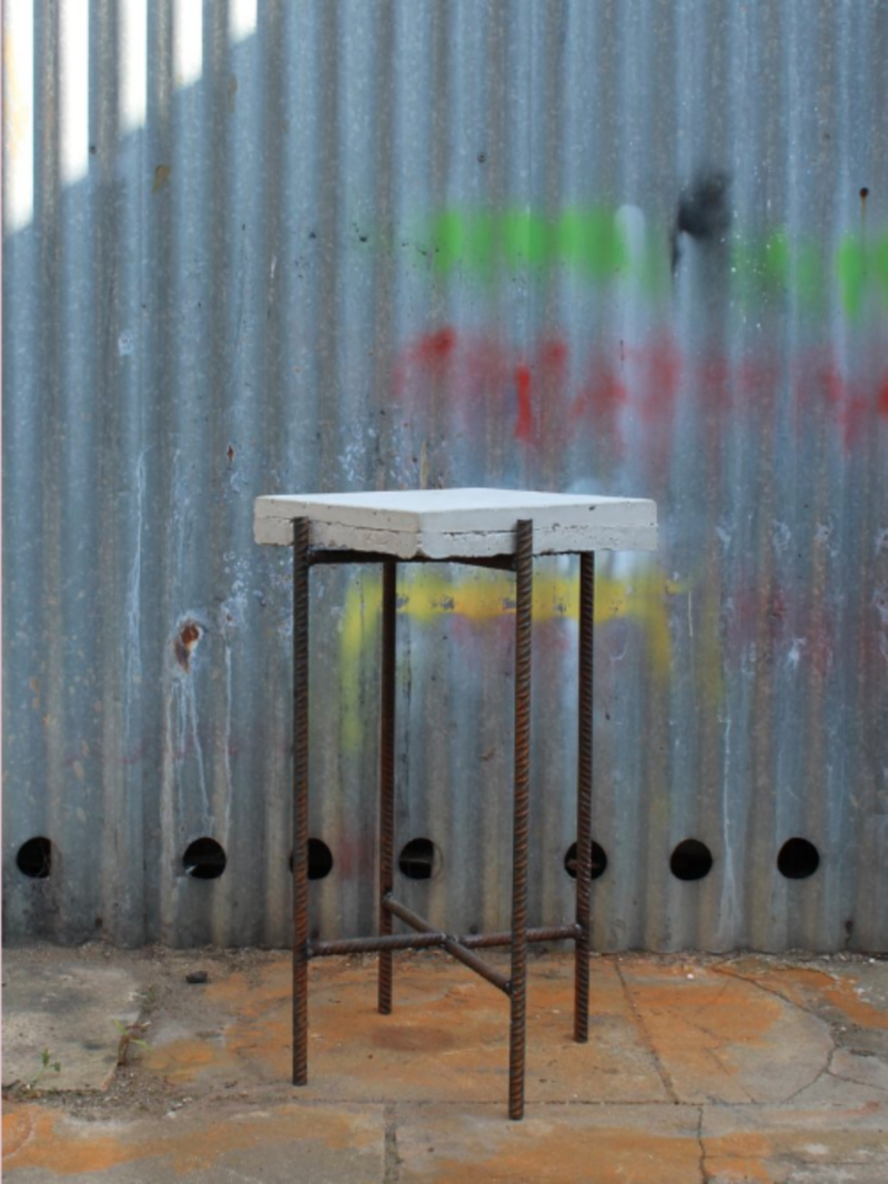 Rob - The Robin Hood Gardens Chair