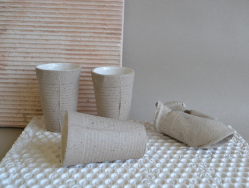 Concrete Ceramics