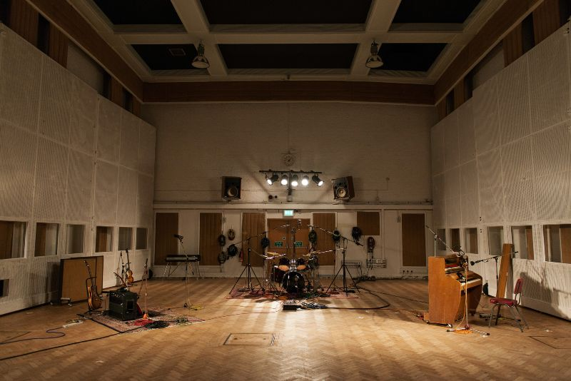 Inside Abbey Road - Google