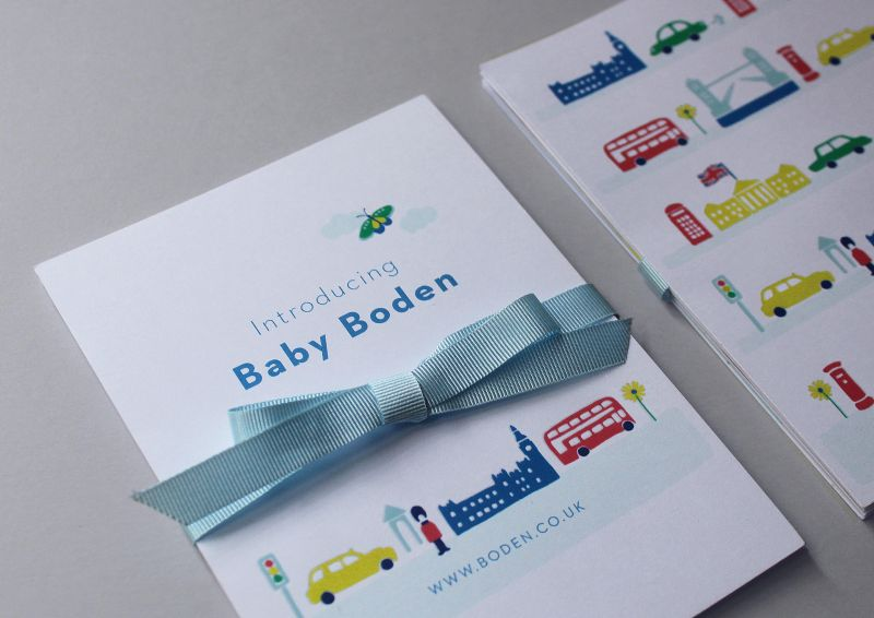 Baby Boden Press Release