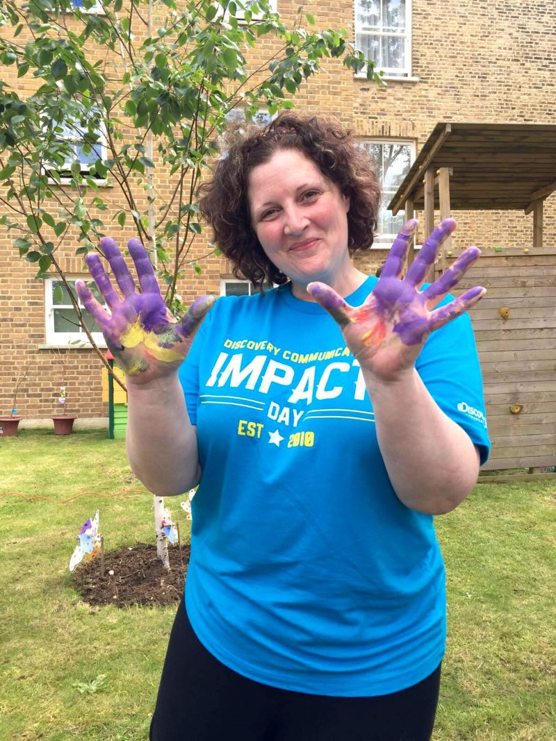 Discover Your Impact Day