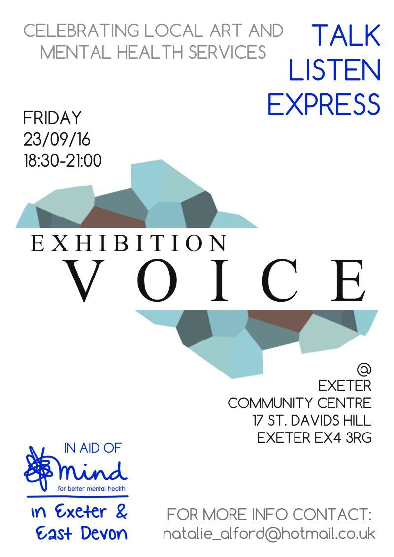 Exhibition Voice