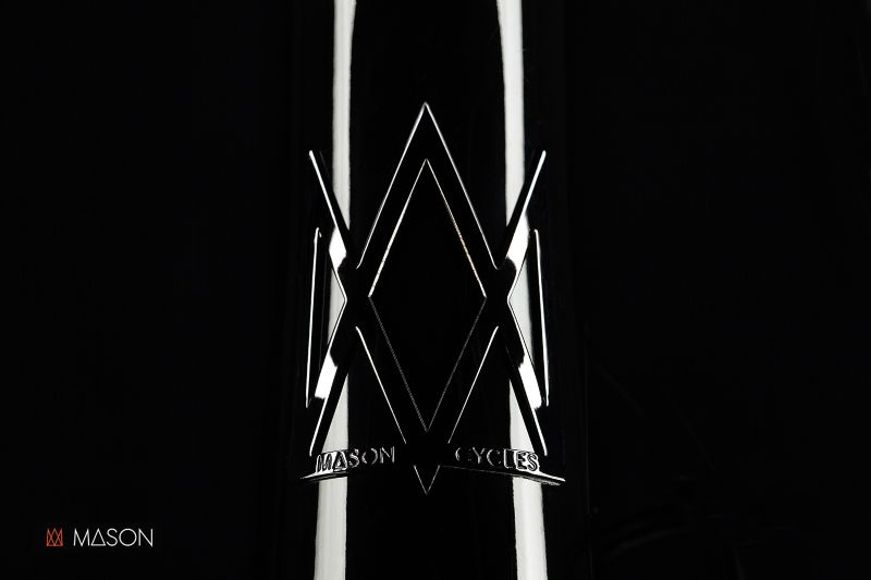 MASON CYCLES - Commission