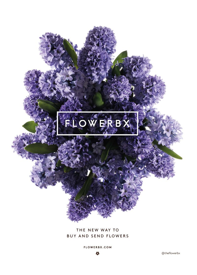FLOWERBX - Commission
