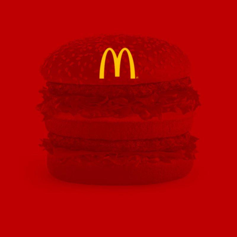 Interactive Quiz for McDonald's