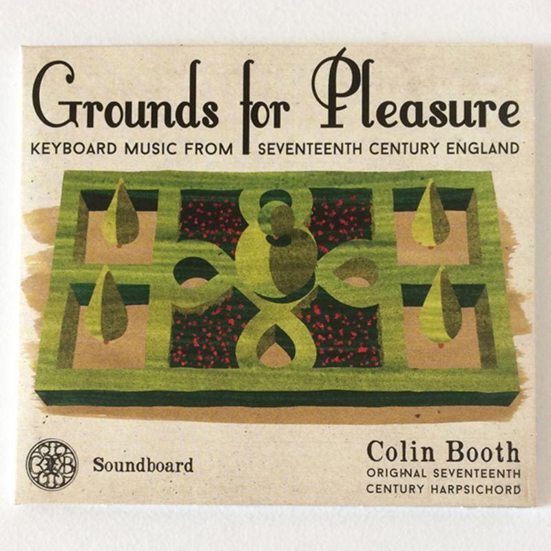 SBCD214 Grounds for Pleasure