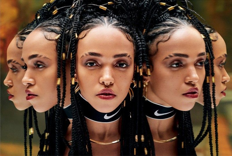 Nike x FKA Twigs // Do You Believe In More?
