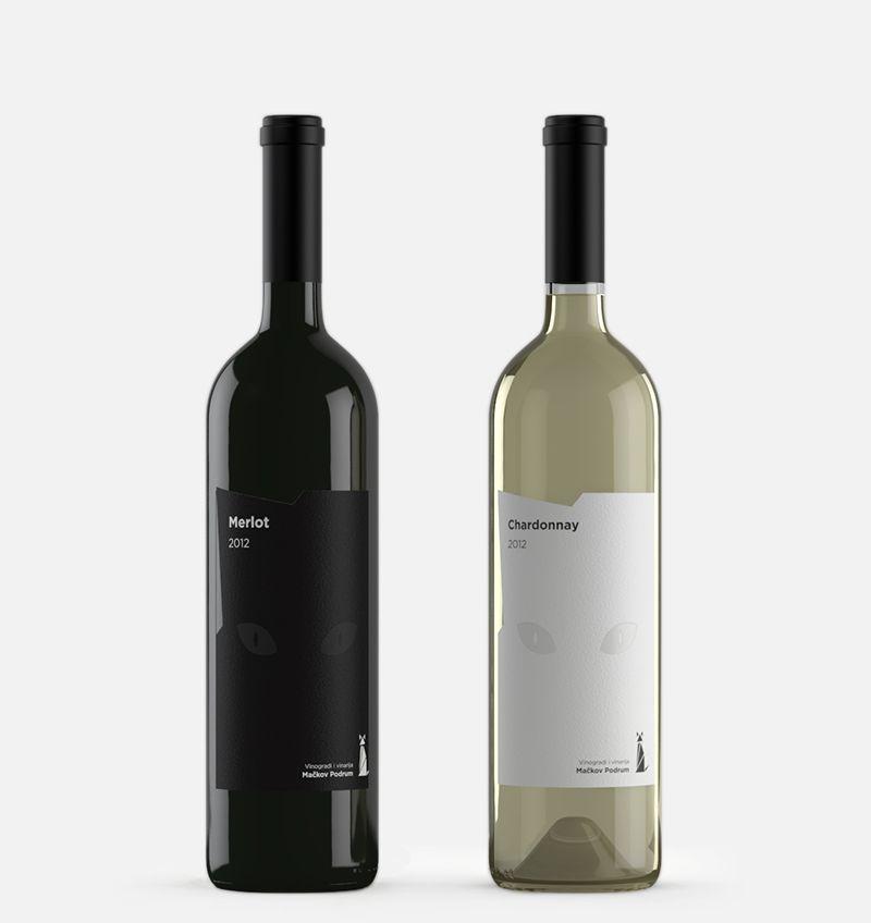MACKOV PODRUM Winery  (Tomcat's Wine Cellar)