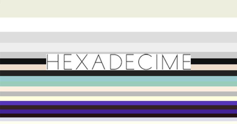 Hexadecime
