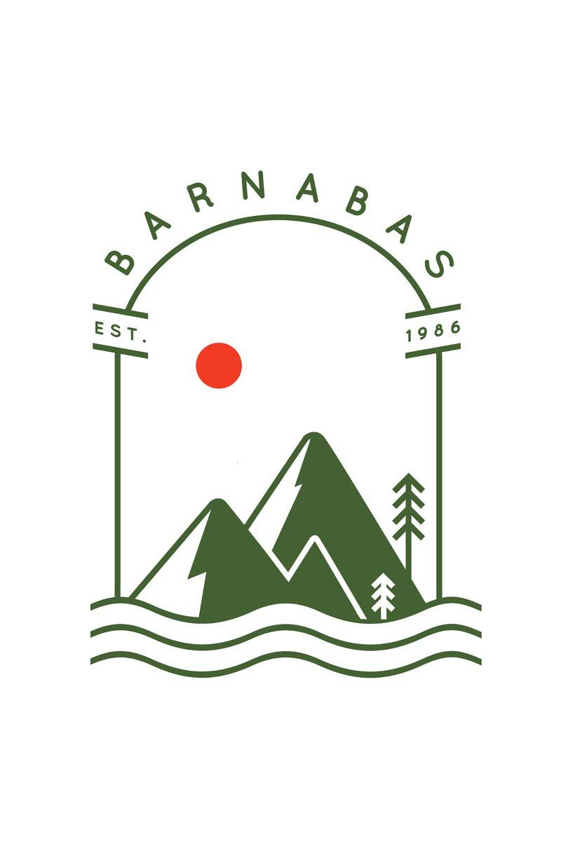 Barnabas Camp Tee