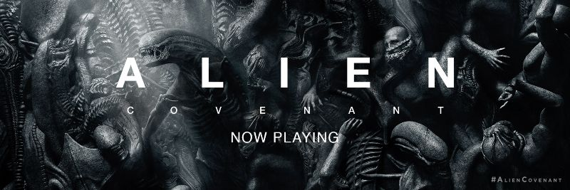 20th Century Fox : Alien Covenant