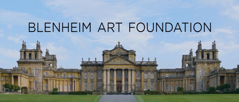 Blenheim Art Foundation - Michelangelo Pistoletto