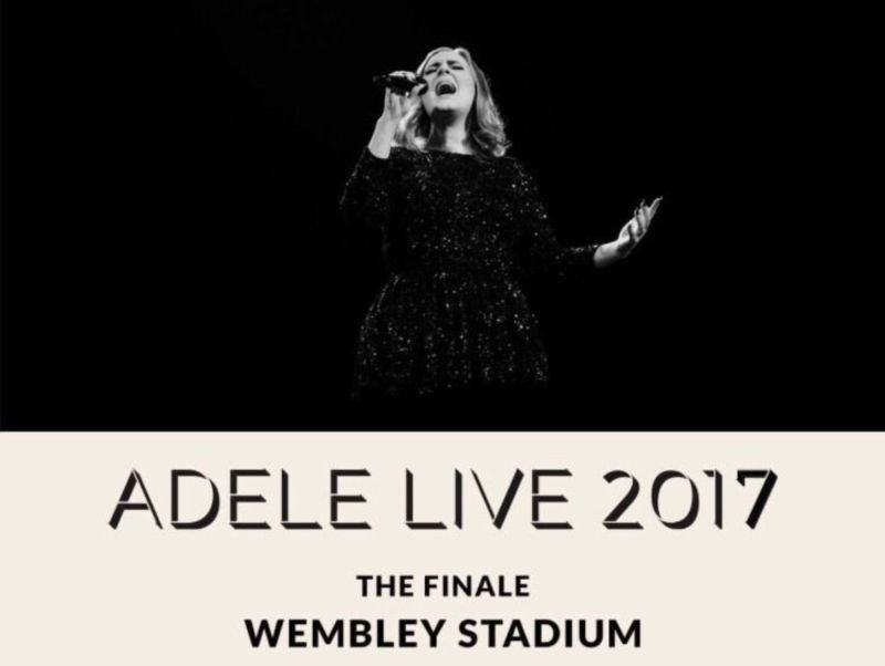 Adele - The Finale