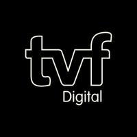 TVF Digital logo