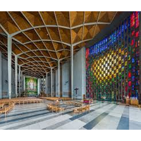 Coventry Cathedral logo