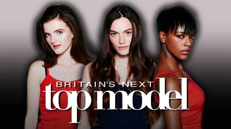 Britains next top model season 10 promo