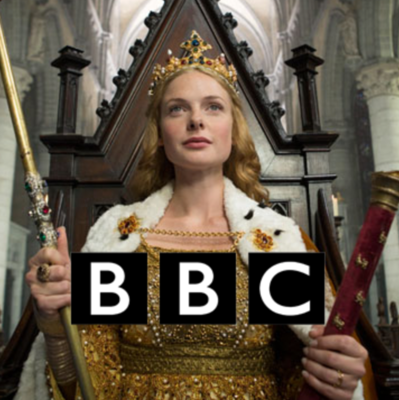 BBC The White Queen