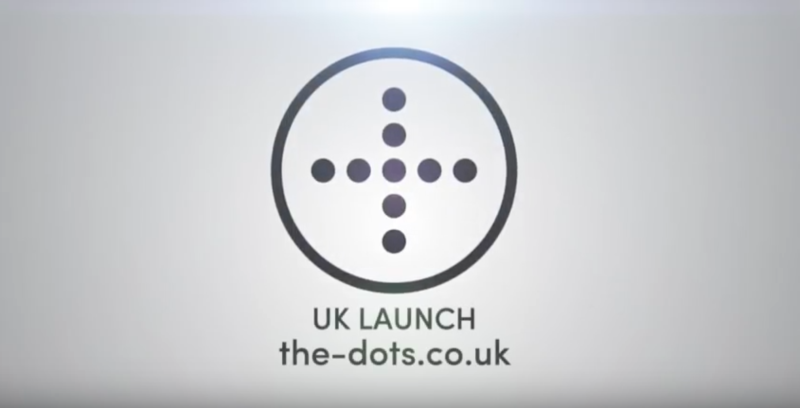 The Dots - UK Launch Party