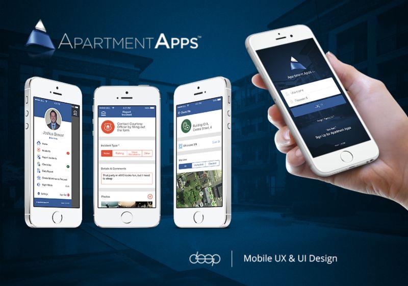 Apartments App