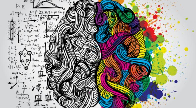 NA creative mind