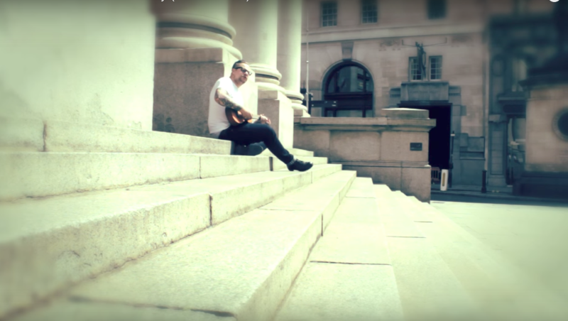 'Mandalay' Music Video