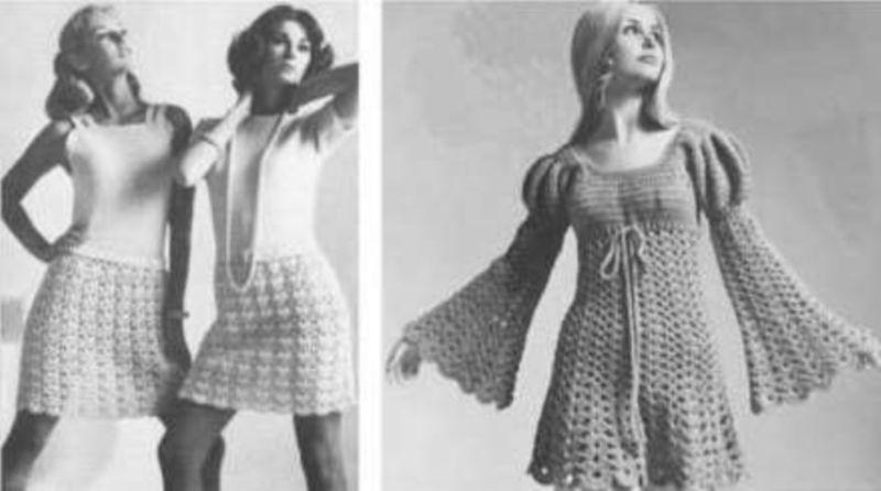 A Brief History of Crochet