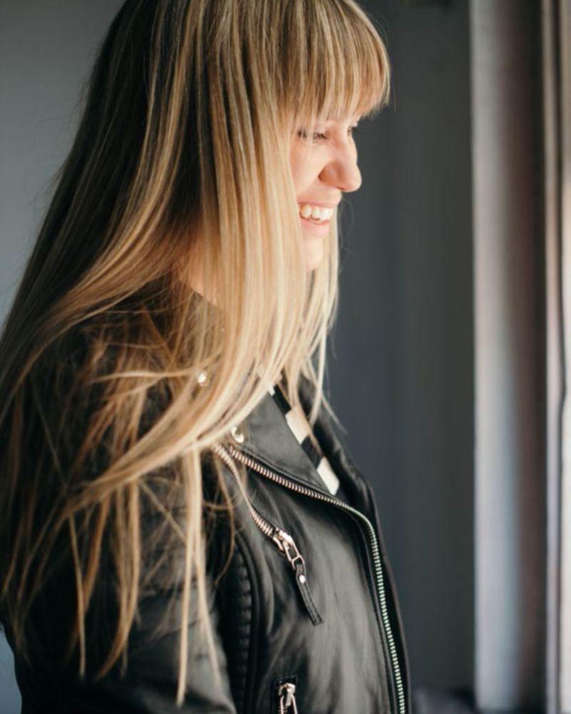 Meet Jen Geigley, Author of Weekend: Simple Modern Knits