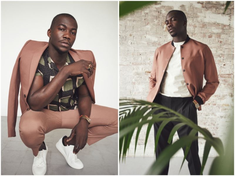 EXCLUSIVE INTERVIEW WITH JACOB BANKS