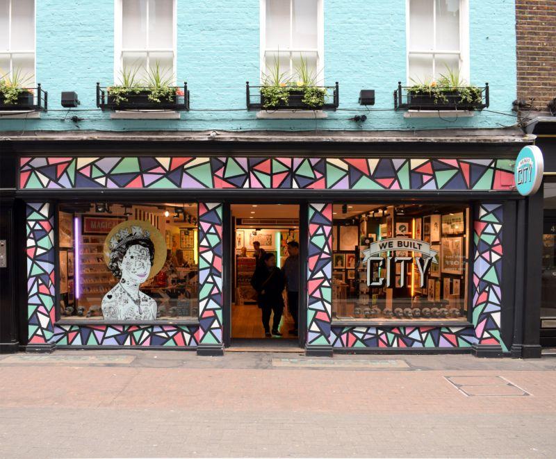 Artist Storefront SS16: WBTC x Rugman