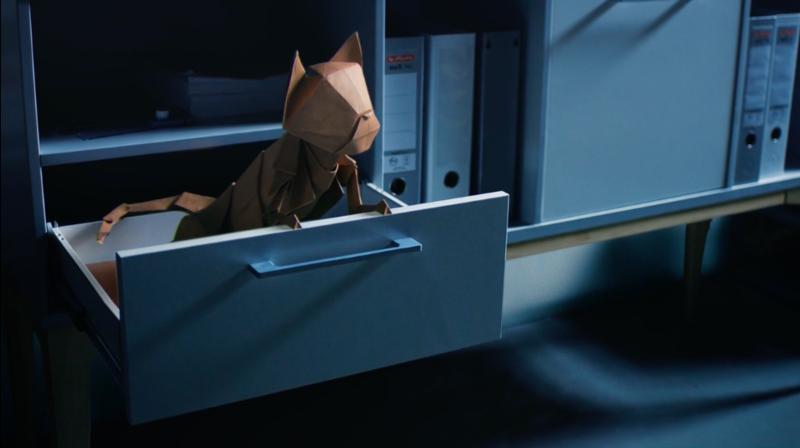 Lexus. Takumi Cats.