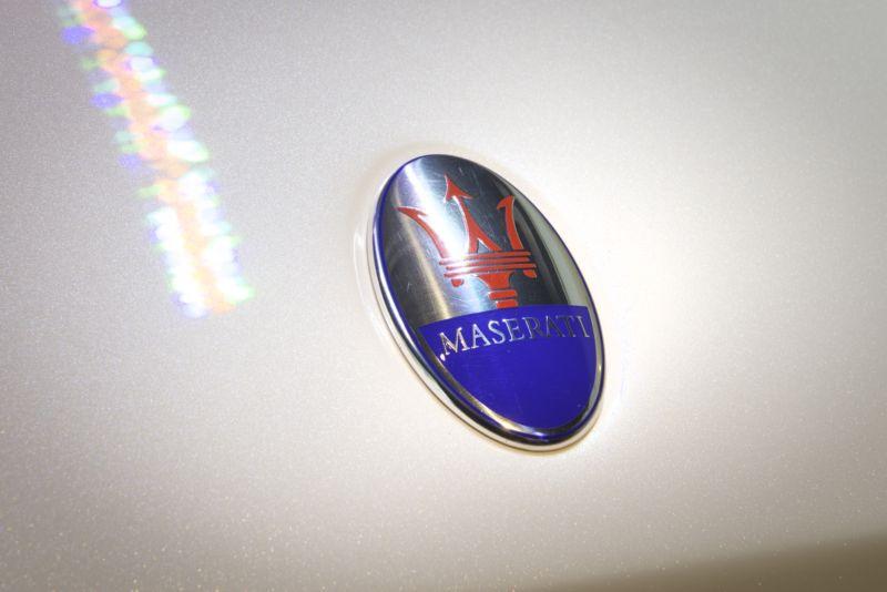 Maserati x Zegna