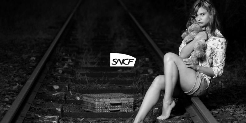SNCF app