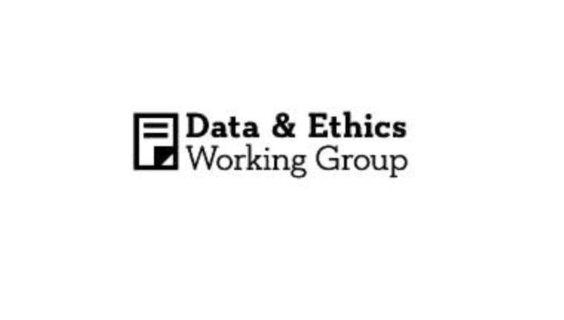 Data & Ethics Working Group