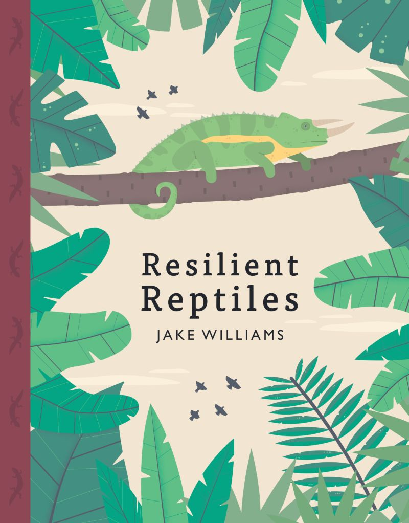 Resilient Reptiles