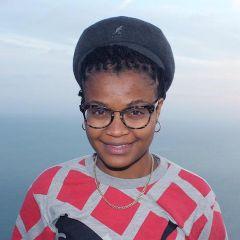 Olivia Mathurin-Essandoh MA RCA