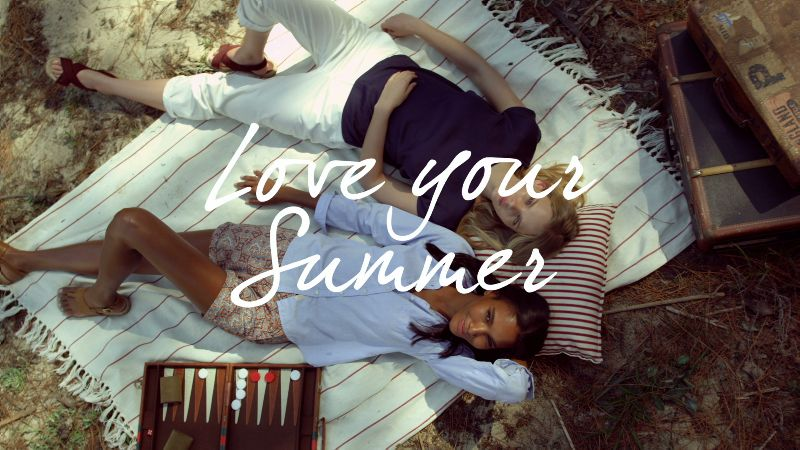 Lindex: Love Your Summer
