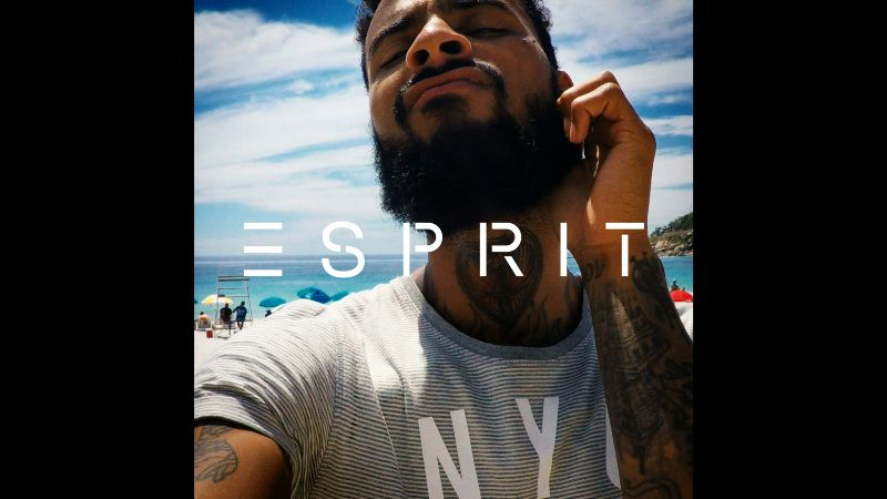 Esprit: #ImPerfect