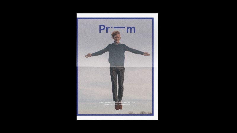 Prim Magazine