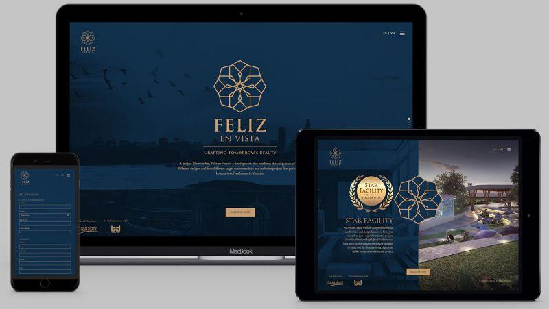 Feliz En Vista - Full Campaign - Property Development in Vietnam