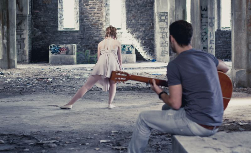 ArcoFilms Short Series