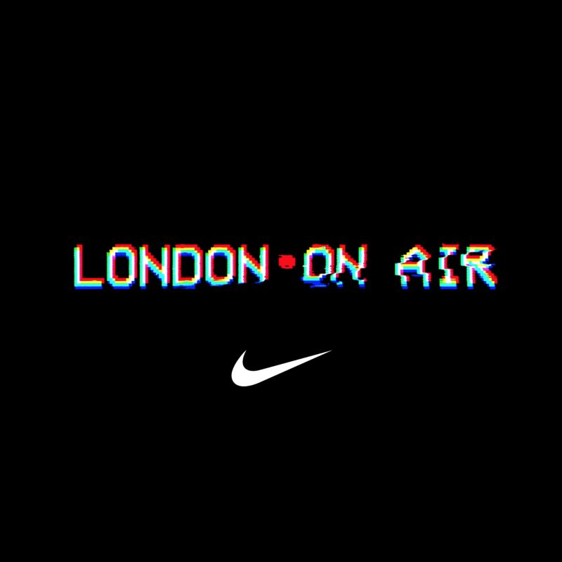 Broadcasting all things Air Max through the worlds first interactive Instagram carousel
