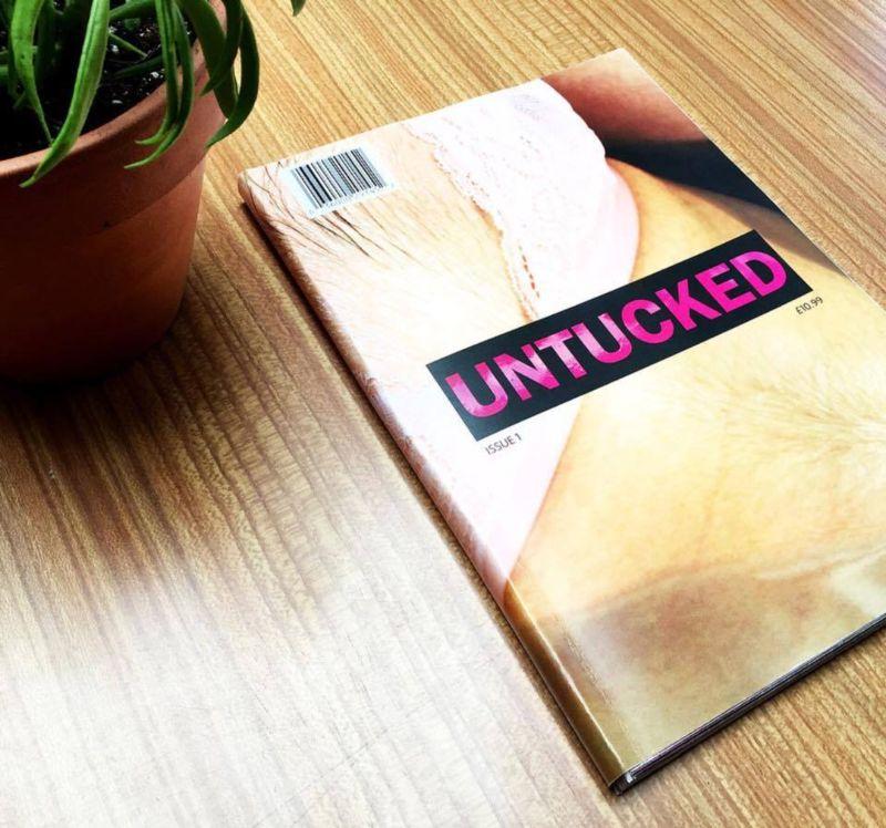 UNTUCKED Magazine