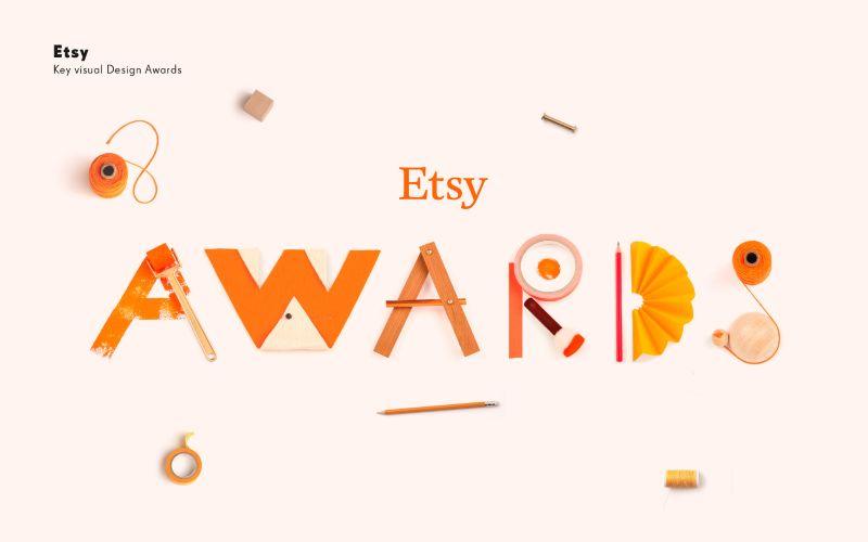 Etsy Awards 2016