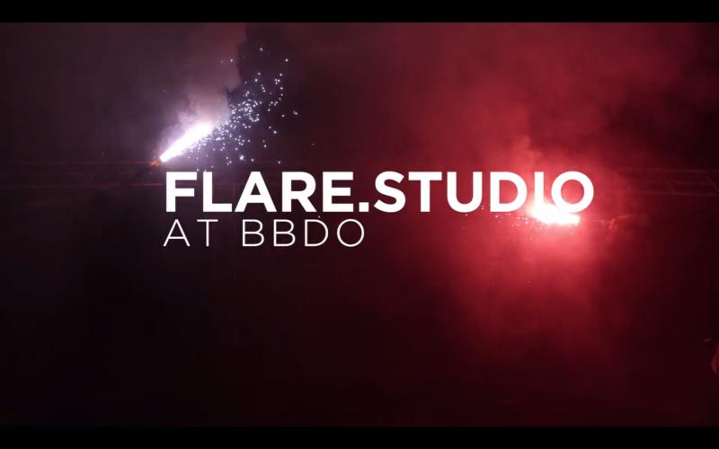 Flare Studio Foundation
