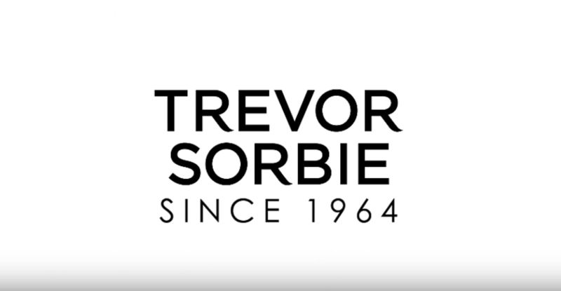 Trevor Sorbie 2014 Hairshow (Highlights Video)