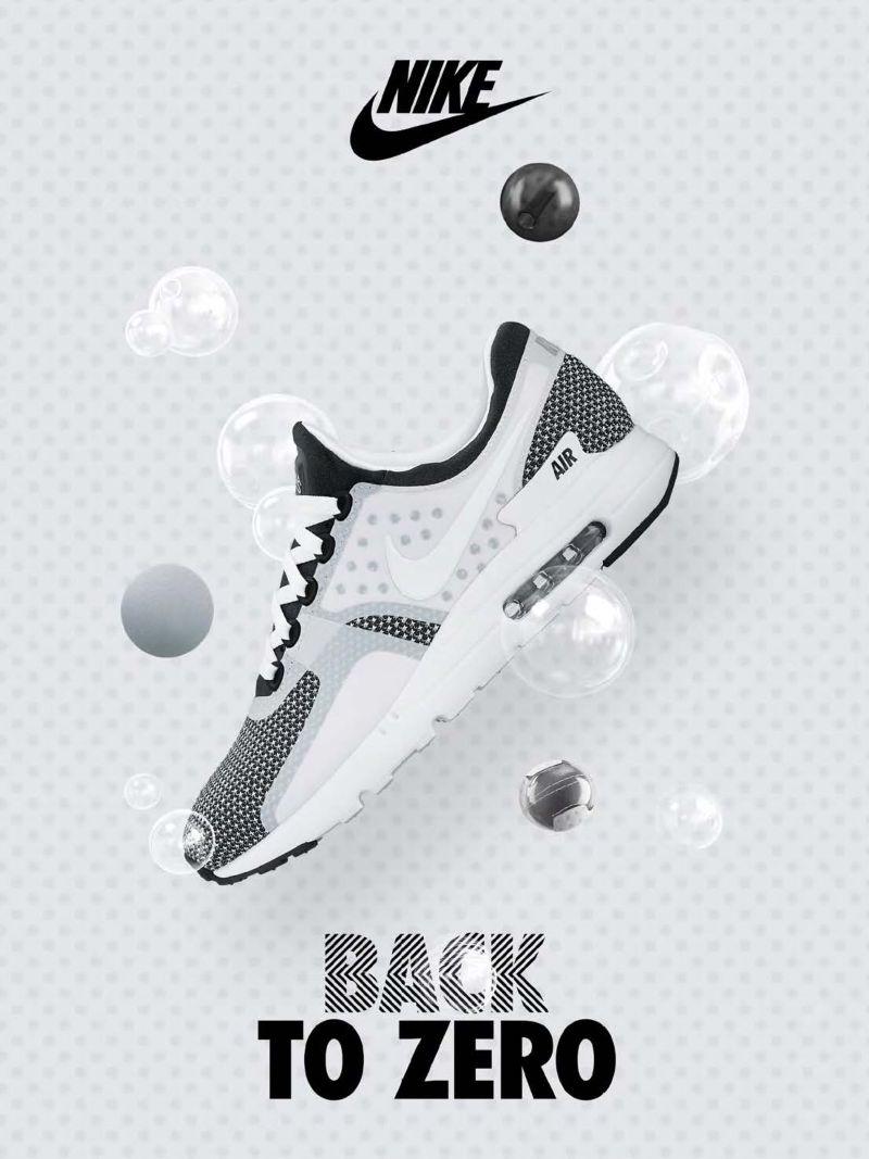Nike AM Zero