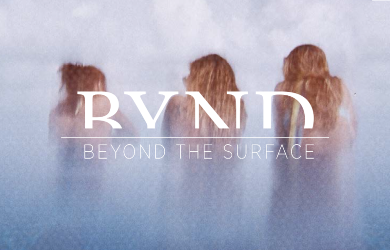 BYND Mag Issue 2 - Art Direction