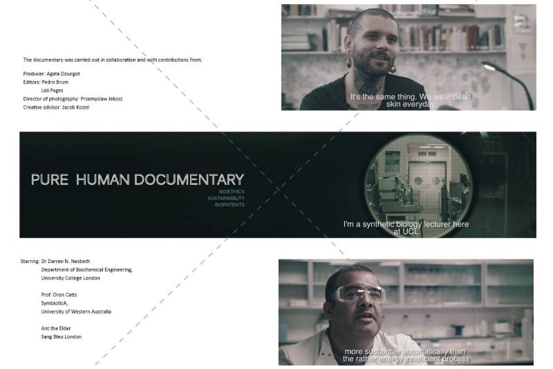 Pure Human Documentary