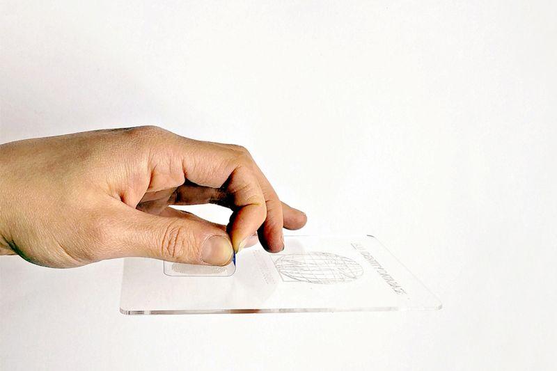 IAM Identity Database