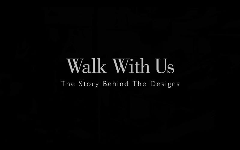 Clarks - Walk with Us